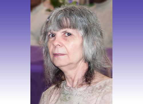 Volunteer Spotlight: Vickie Keely