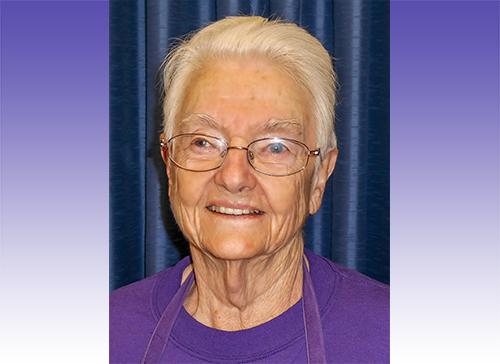 Volunteer Spotlight: Lucy Rogers