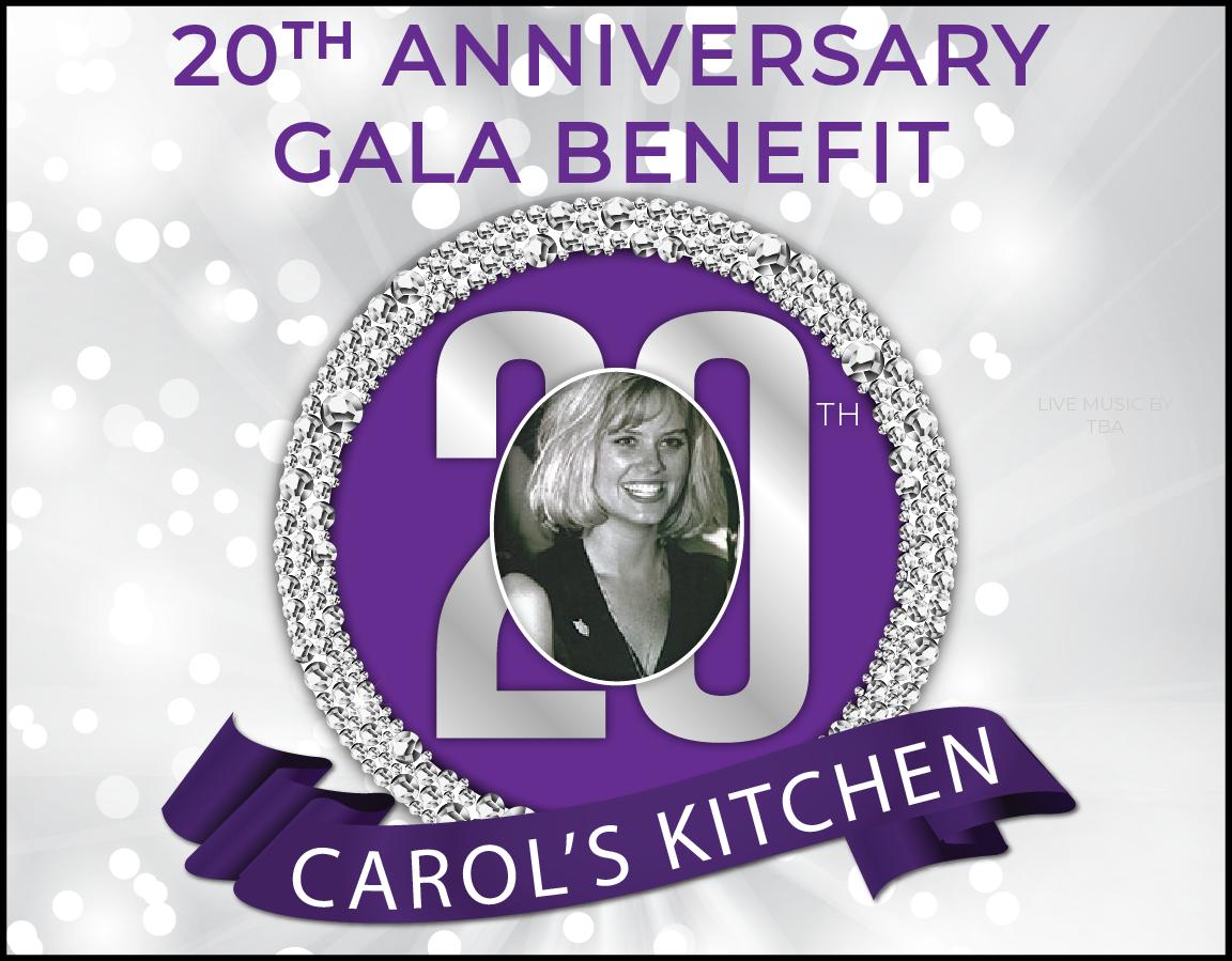 Carol's Gala Medallion