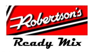 Robertson's Logo