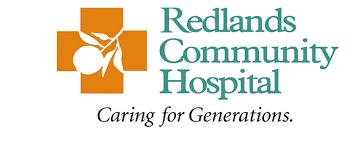 Redlands Community Hospital Logo