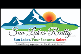 Sun Lakes Logo