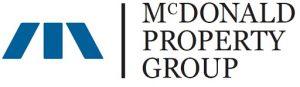 McDonald Property Group Logo