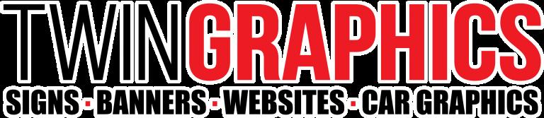 Twin Graphics Logo